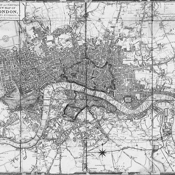 London Circa 1817 by maddiesh