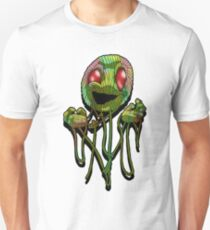 The Rotten Knot Unisex T-Shirt
