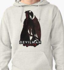 DEVILMAN crybaby Pullover Hoodie
