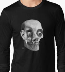 WEIRD AND BIZARRE - Art By Kev G Long Sleeve T-Shirt