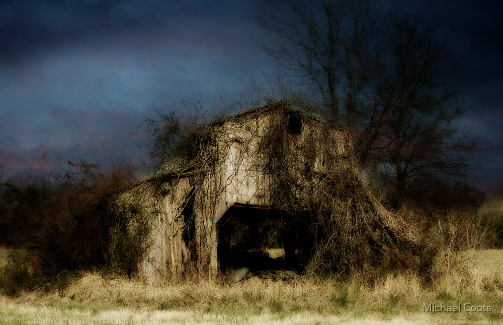 As Darkness Falls by Michael Coots
