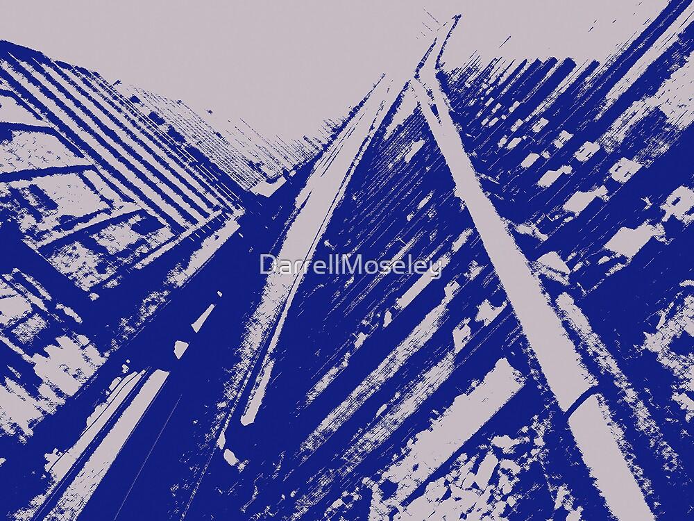 RAILWAY BLUES by DarrellMoseley