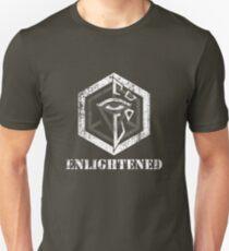 ENLIGHTENED - Ingress Unisex T-Shirt