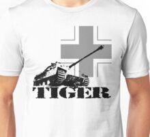 tiger tank Jagdpanzer V Unisex T-Shirt