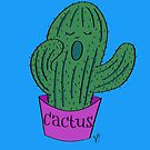 'Cactus' by Shiloh Moore