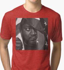 USA Tri-blend T-Shirt