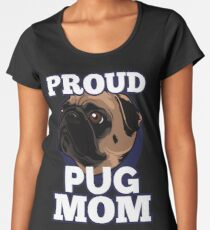 Life is Always Better with Dogs Women's Premium T-Shirt