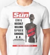 7 Days Later - The Sun Unisex T-Shirt