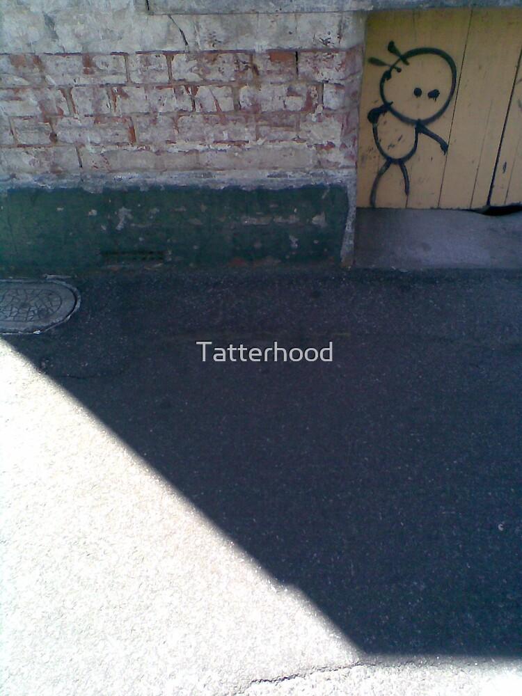 the brunswick cellar pixie by Tatterhood