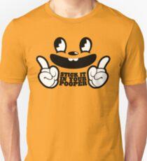 Stick It Unisex T-Shirt