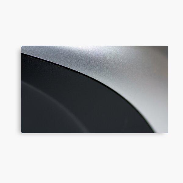 Desktop v1.0 Canvas Print