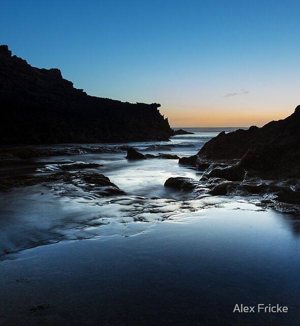 Light and Dark by Alex Fricke