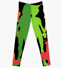 Miraculous Team Leggings
