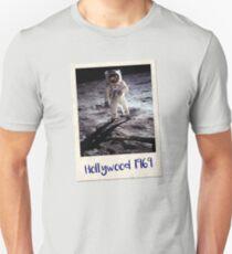 Fake Moon Landing Conspiracy Shirt Unisex T-Shirt