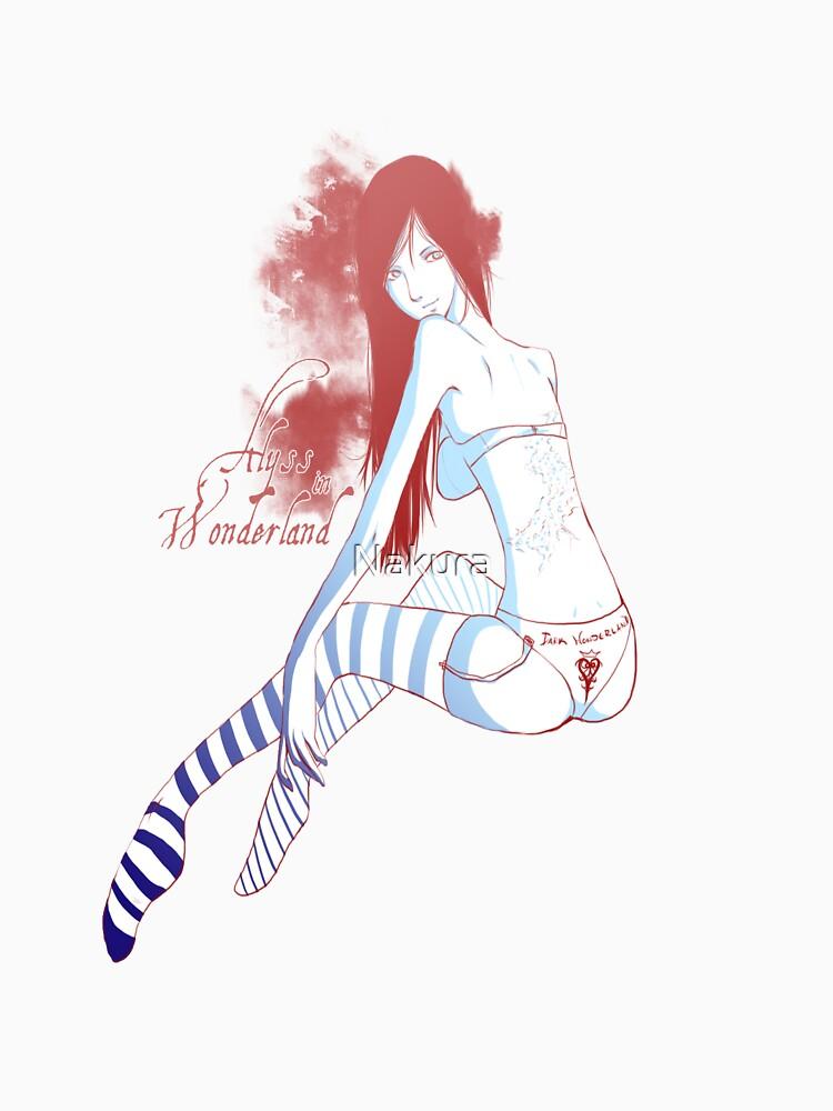 Alyss in Wonderland by Nakura