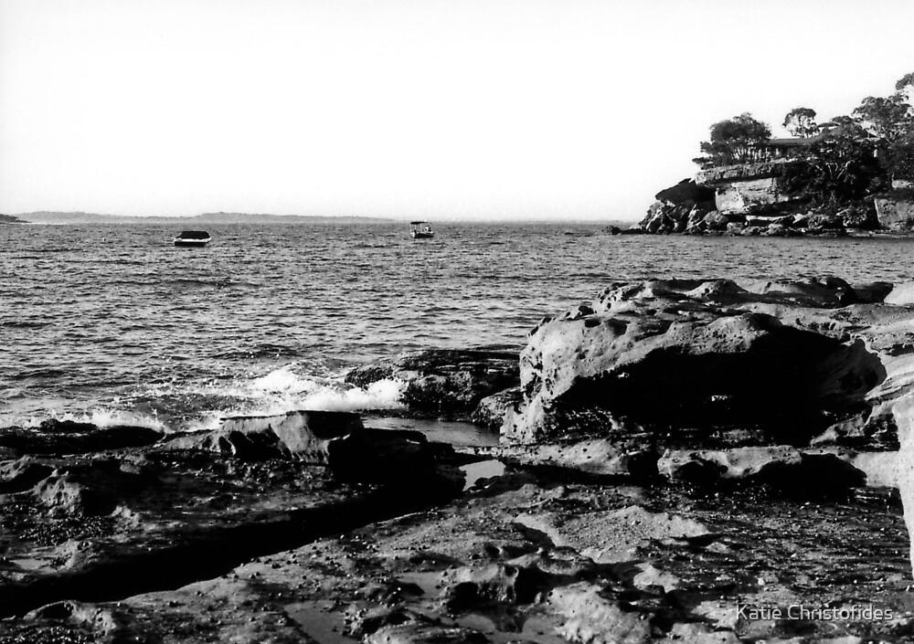 Bay of Plenty by Katie Christofides