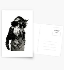 Ecstacy Postcards