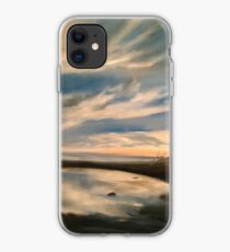 Shoals of Cape Fear iPhone Case