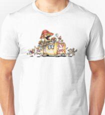 Free Slim Shady  Unisex T-Shirt
