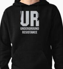 UR Pullover Hoodie