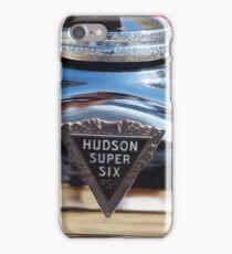Made in the USA Super Six iPhone Case/Skin