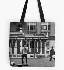 I love to Tap Tote Bag