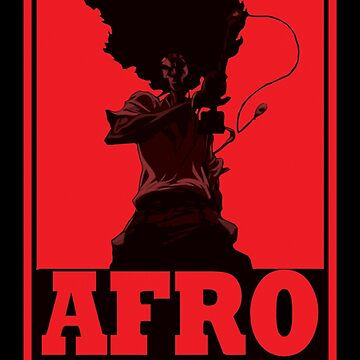 afro by artbuy