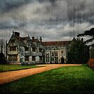 Haunted House by Milan Hartney