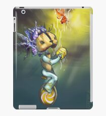 Telepathy iPad Case/Skin