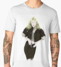 Kylie Minogue's Lucky Lucky Lucky 30  Men's Premium T-Shirt