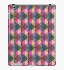 PRETTY PILLOWS iPad Case/Skin