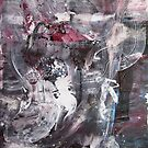 Self-irony, Не is lifeless that is faultless, Original Abstract by Dmitri Matkovsky