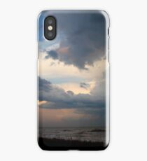 Sky Storm iPhone Case/Skin
