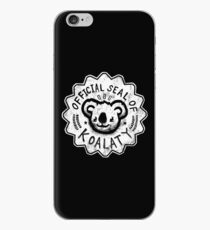 Koalaty iPhone Case