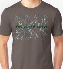 Camiseta unisex Biología Pun