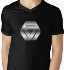 Ascension: Technocratic Union Men's V-Neck T-Shirt