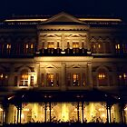 Raffles Hotel Singapore by AnnDixon
