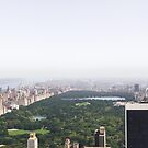 Central Park - New York City von thomasrichter