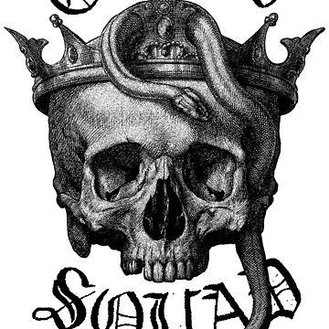 God's Squad by savage-wear
