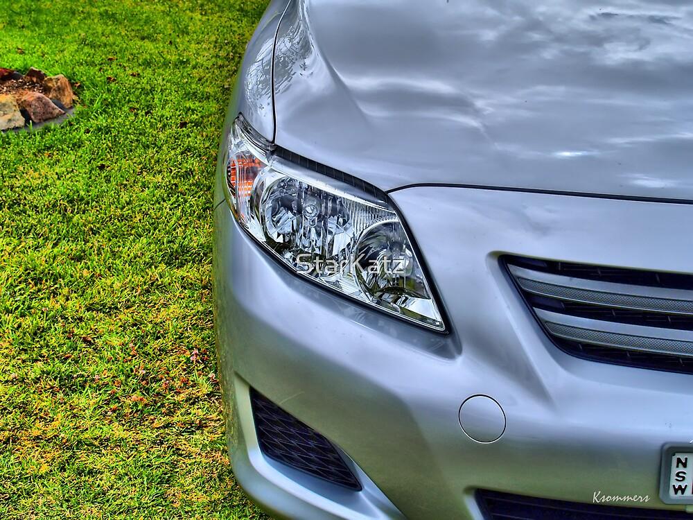 My Car by StarKatz