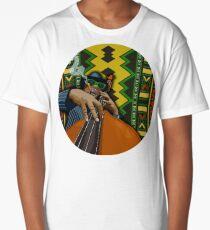 Jazzman Long T-Shirt