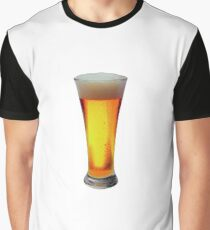 Beer 12. Graphic T-Shirt