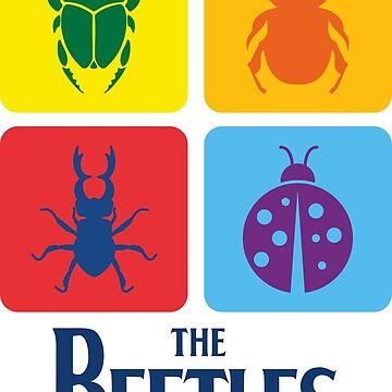 The Beetles 1 by twgcrazy