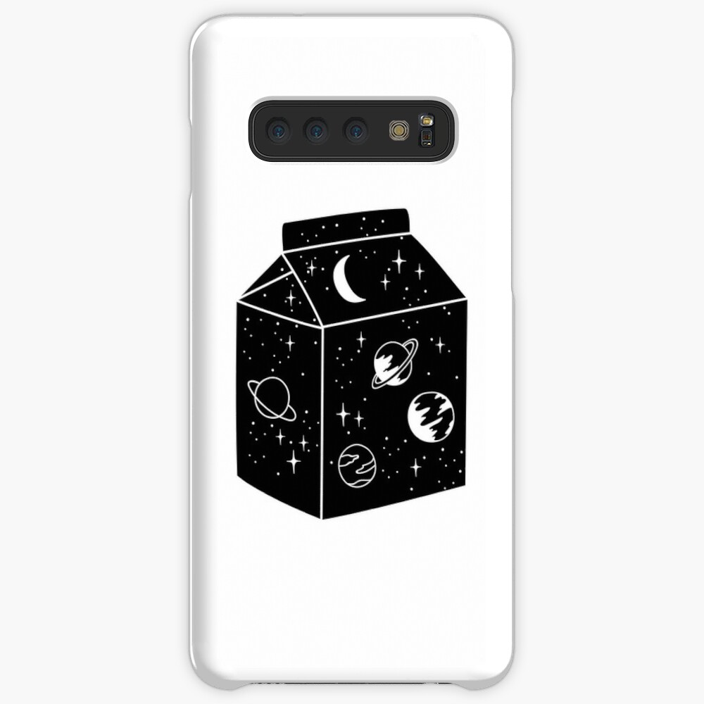 Milky way Cases & Skins for Samsung Galaxy