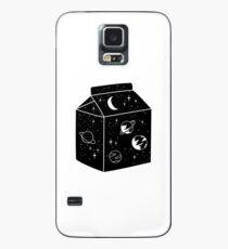 Milchstraße Hülle & Klebefolie für Samsung Galaxy