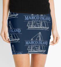 Marco Island Mini Skirt