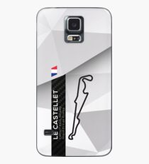 F1 Le Castellet Track Case/Skin for Samsung Galaxy