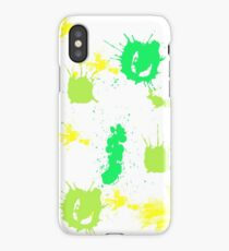 Surreal Green iPhone Case/Skin