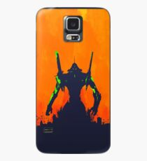 Evangelion Case/Skin for Samsung Galaxy