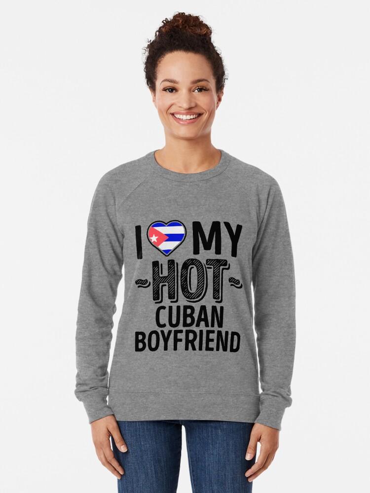 Cute cuban women